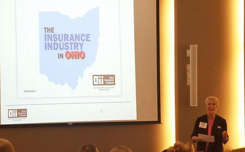 May CPCU Meeting - Current Insurance Issues in Ohio | Grand